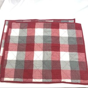 Threshold/Target Standard Pillow Shams Set of 2